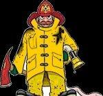 Получить пожарный сертификат.